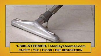 Stanley Steemer TV Spot, 'Breathe Easy' - Thumbnail 3