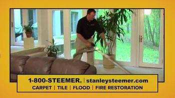 Stanley Steemer TV Spot, 'Breathe Easy' - Thumbnail 4