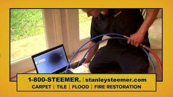 Stanley Steemer TV Spot, 'Breathe Easy' - Thumbnail 5