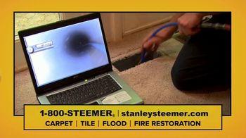 Stanley Steemer TV Spot, 'Breathe Easy' - Thumbnail 6