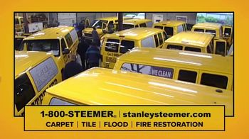 Stanley Steemer TV Spot, 'Breathe Easy' - Thumbnail 7
