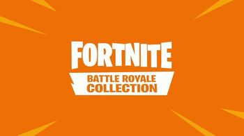 Fortnite Battle Royale Collection TV Spot, 'Build Your Fort' - Thumbnail 1