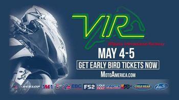 MotoAmerica TV Spot, '2019 MotoAmerica Championship' - Thumbnail 9