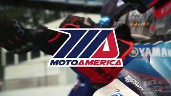 MotoAmerica TV Spot, '2019 MotoAmerica Championship' - Thumbnail 2