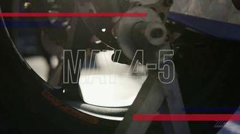 MotoAmerica TV Spot, '2019 MotoAmerica Championship' - Thumbnail 3