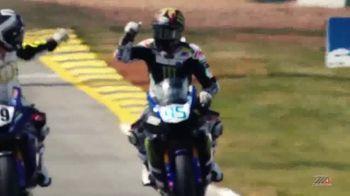MotoAmerica TV Spot, '2019 MotoAmerica Championship' - Thumbnail 5
