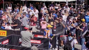 MotoAmerica TV Spot, '2019 MotoAmerica Championship' - Thumbnail 8