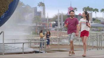 Universal Orlando Resort TV Spot, 'Coca-Cola: Two Days Free' - Thumbnail 1