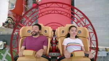 Universal Orlando Resort TV Spot, 'Coca-Cola: Two Days Free' - Thumbnail 4