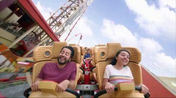 Universal Orlando Resort TV Spot, 'Coca-Cola: Two Days Free' - Thumbnail 5