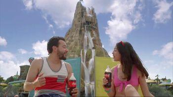 Universal Orlando Resort TV Spot, 'Coca-Cola: Two Days Free' - Thumbnail 7