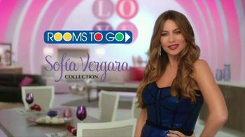 Rooms to Go TV Spot, 'Love at First Sight: Bedroom' Featuring Sofia Vergara - Thumbnail 8