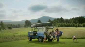 West Virginia Division of Tourism TV Spot, 'Something About This Place'