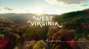 West Virginia Division of Tourism TV Spot, 'Something About This Place' - Thumbnail 8