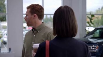 Volkswagen Sign Then Drive Event TV Spot, 'Coffee' [T2] - Thumbnail 6