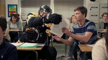 Bauer Hockey TV Spot, 'Become The Player You've Always Dreamed Of' Featuring David Pastrnak - Thumbnail 10