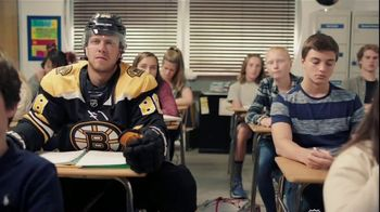 Bauer Hockey TV Spot, 'Become The Player You've Always Dreamed Of' Featuring David Pastrnak - Thumbnail 5