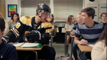 Bauer Hockey TV Spot, 'Become The Player You've Always Dreamed Of' Featuring David Pastrnak - 13 commercial airings