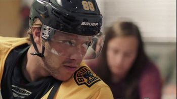 Bauer Hockey TV Spot, 'Become The Player You've Always Dreamed Of' Featuring David Pastrnak - Thumbnail 7
