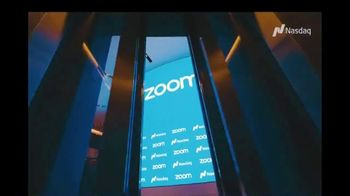 NASDAQ TV Spot, 'Zoom' - Thumbnail 1