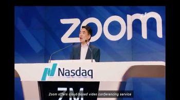 NASDAQ TV Spot, 'Zoom' - Thumbnail 2