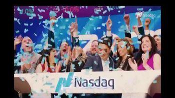 NASDAQ TV Spot, 'Zoom' - Thumbnail 4