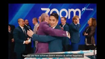 NASDAQ TV Spot, 'Zoom' - Thumbnail 5