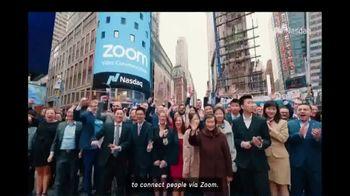 NASDAQ TV Spot, 'Zoom' - Thumbnail 7