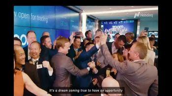 NASDAQ TV Spot, 'Zoom' - Thumbnail 8