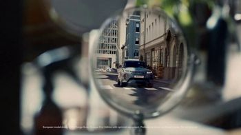 2020 Range Rover Evoque TV Spot, 'The Power of Distraction' [T2]