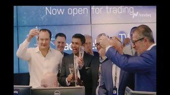 NASDAQ TV Spot, 'Tradeweb' - Thumbnail 3