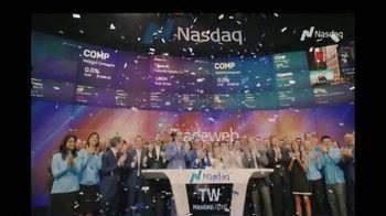 NASDAQ TV Spot, 'Tradeweb' - Thumbnail 4