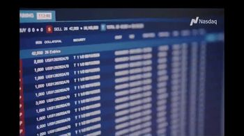 NASDAQ TV Spot, 'Tradeweb' - Thumbnail 8