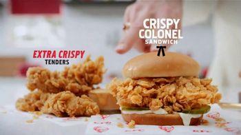 KFC Mix 'N' Match TV Spot, 'Tasty Pairs' - Thumbnail 4