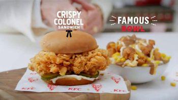 KFC Mix 'N' Match TV Spot, 'Tasty Pairs' - Thumbnail 5