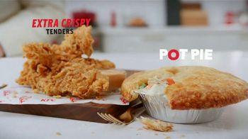 KFC Mix 'N' Match TV Spot, 'Tasty Pairs' - Thumbnail 6