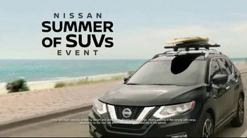 Nissan Summer of SUVs Event TV Spot, 'All You Need' Song by Jamie Lono [T2] - Thumbnail 3