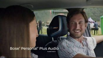 Nissan Summer of SUVs Event TV Spot, 'All You Need' Song by Jamie Lono [T2] - Thumbnail 5