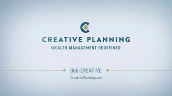 Creative Planning TV Spot, 'Experience you Deserve' - Thumbnail 6