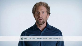 Creative Planning TV Spot, 'Experience you Deserve' - Thumbnail 3