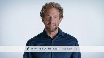 Creative Planning TV Spot, 'Experience you Deserve' - Thumbnail 4