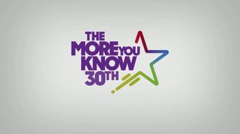 The More You Know TV Spot, 'Kindness' Featuring Jason Kennedy - Thumbnail 9