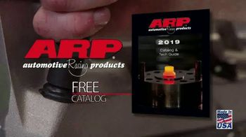 Automotive Racing Products TV Spot, 'Free 2019 Catalog' - Thumbnail 6