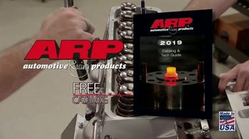 Automotive Racing Products TV Spot, 'Free 2019 Catalog' - Thumbnail 7