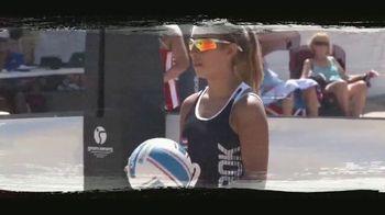 USA Volleyball TV Spot, '2019 National Beach Tour Championship: Manhattan Beach'