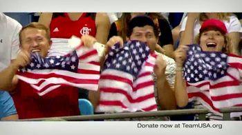 Team USA TV Spot, 'The Best' - Thumbnail 2