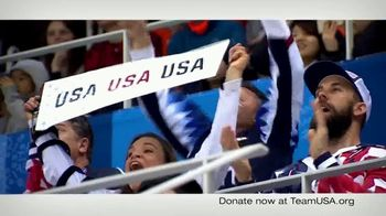 Team USA TV Spot, 'The Best' - Thumbnail 6