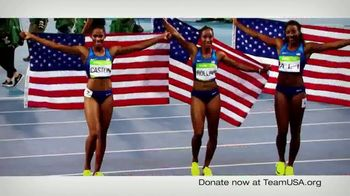 Team USA TV Spot, \'The Best\'