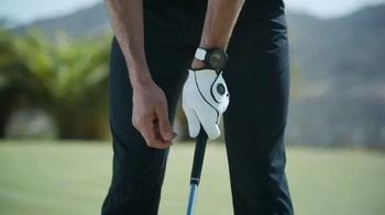 TAG Heuer Connected Golf TV Spot, 'Tee-Time Connection' - Thumbnail 4