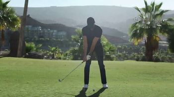 TAG Heuer Connected Golf TV Spot, 'Tee-Time Connection' - Thumbnail 5